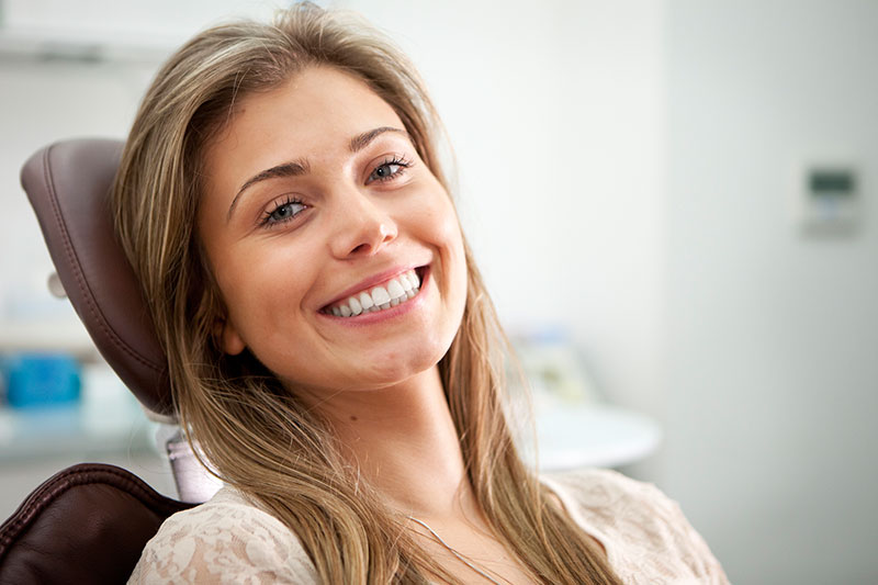 Dental Crowns - Eton Dental, Canoga Park Dentist
