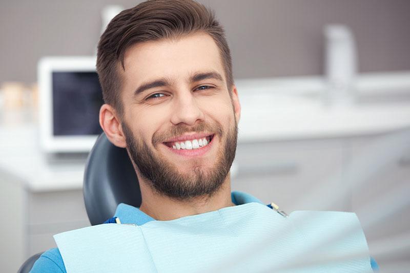 Dental Fillings - Eton Dental, Canoga Park Dentist