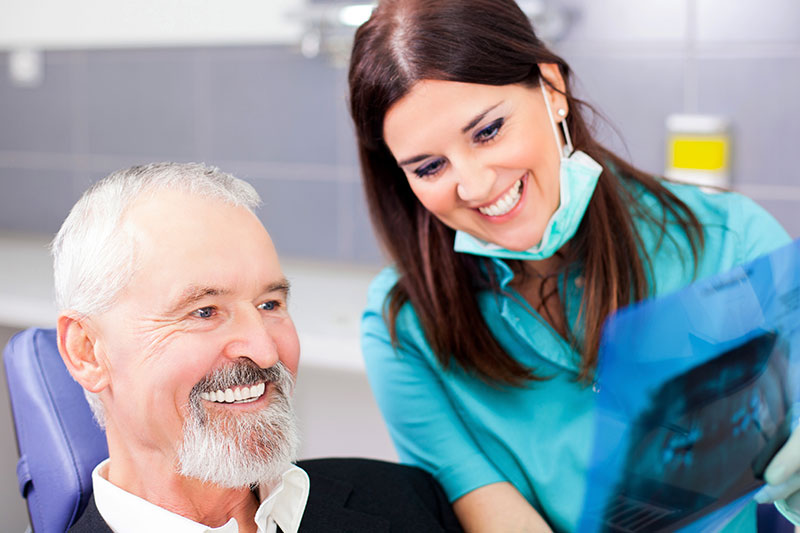 Dental Implants - Eton Dental, Canoga Park Dentist
