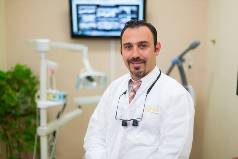 Meet the Doctor - Canoga Park Dentist Cosmetic and Family Dentistry